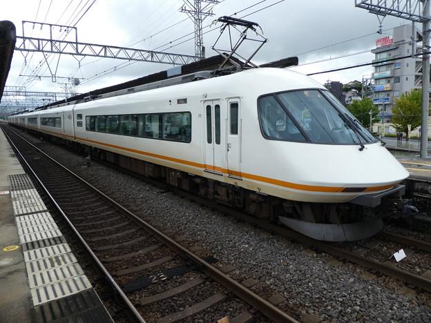 近鉄:21000系(21105F+21702F)-01