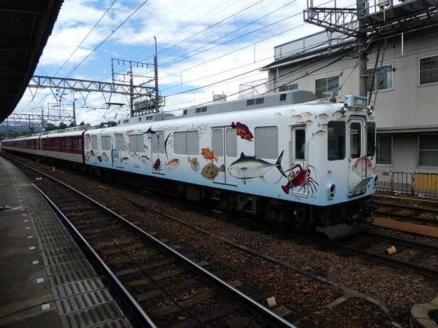 近鉄:2410系(2423F)・2610系(2623F)-01