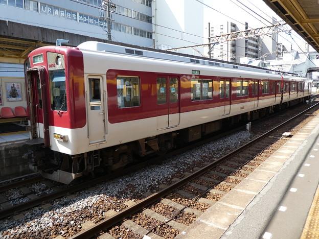 近鉄:9000系(9005F)-01