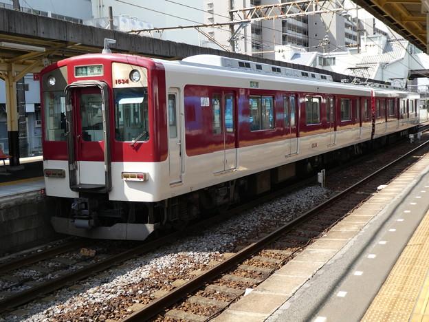 近鉄:1430系(1434F)-01