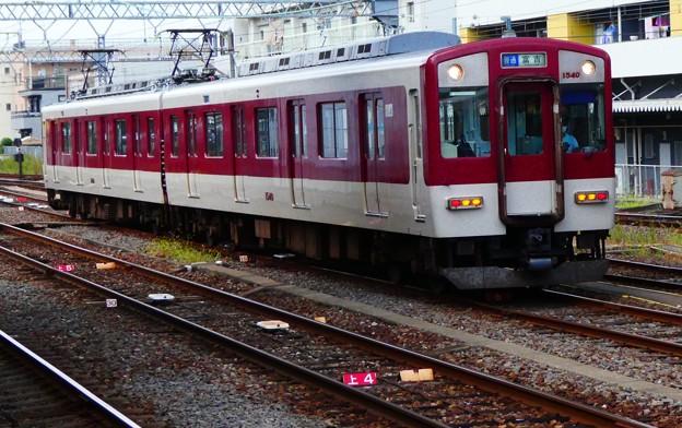 近鉄:1437系(1440F)-02