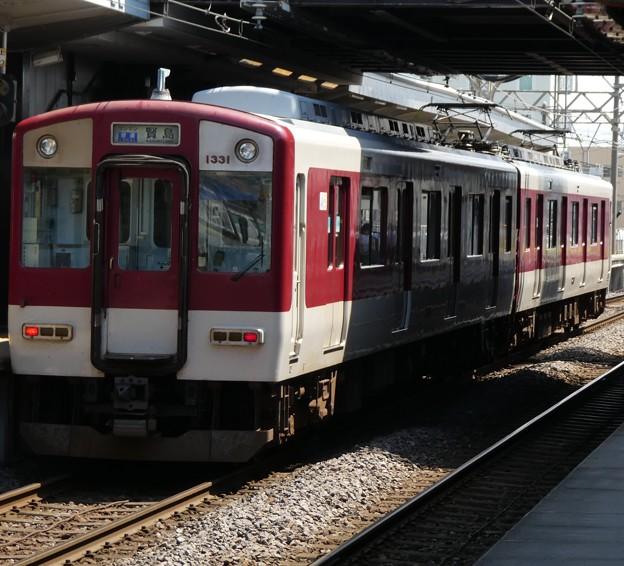 近鉄:1230系(1231F)-03