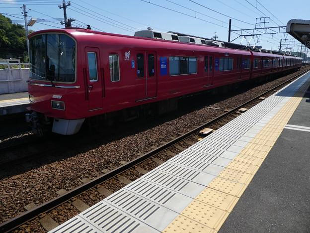 名鉄:3500系-07