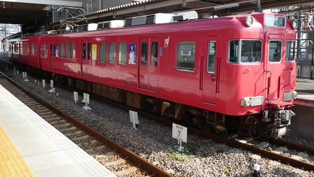 名鉄:6000系-16