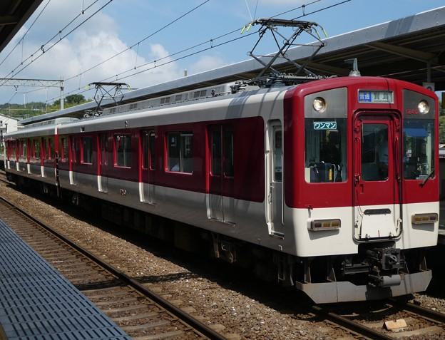 近鉄:1240系(1240F)-04