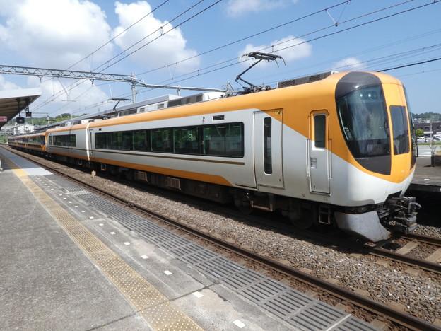 近鉄:22600系(22659F)・12000系(12256F)-01