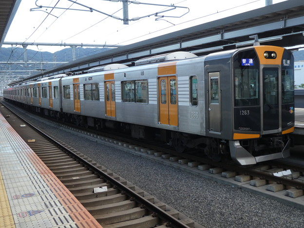 阪神:1000系(1213F)-07