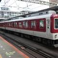 近鉄:8400系(8352F)・8810系(8916F)-01