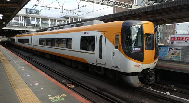 近鉄:22000系(22101F)-03