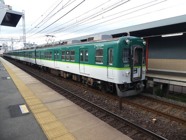 京阪:2600系(2609F)-07