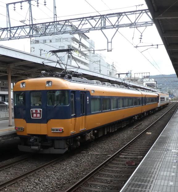 近鉄:12200系(12254F)・22000系(22112F)-01