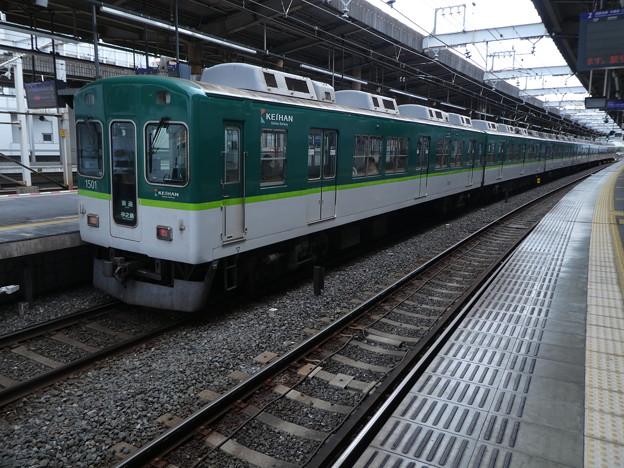 Photos: 京阪:1000系(1501F)-08