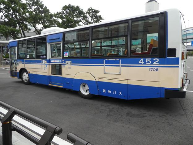 Photos: 阪神バス-012