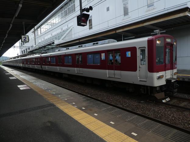 近鉄:1252系(1273F)・9820系(9730F)-01