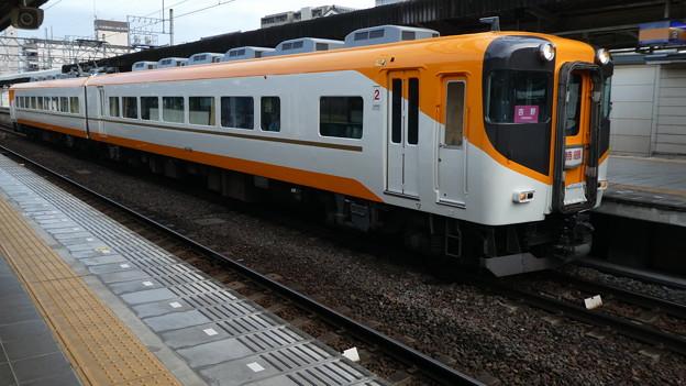 Photos: 近鉄:16000系(16109F)-05