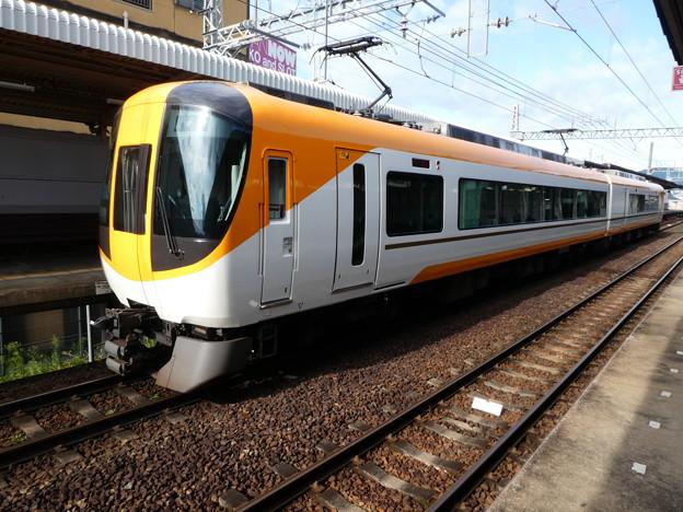 近鉄:16600系(16601F)-03