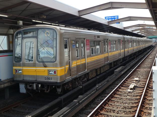名古屋市交通局:5050形(5161F)-01