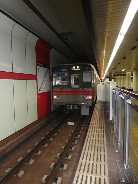 名古屋市交通局:6000形(6102F)-02