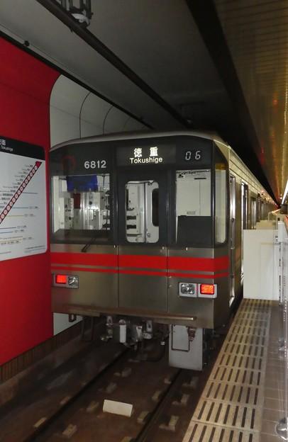 名古屋市交通局:6000形(6112F)-02