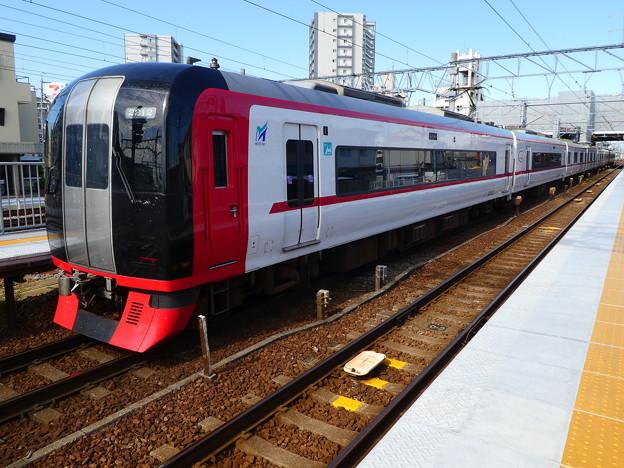 名鉄:2200系・3150系-01