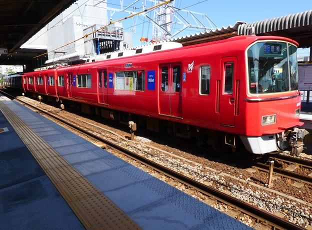 名鉄:3500系-09