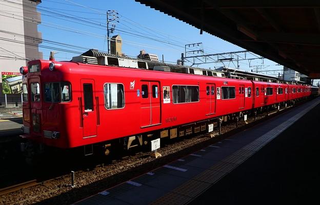 名鉄:6000系-17
