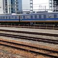 JR東海:キヤ95系(DR2)-01