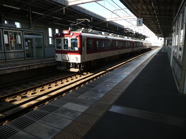 近鉄:2800系(2803F)-02