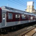 近鉄:6200系(6203F)・6620系(6621F)-01