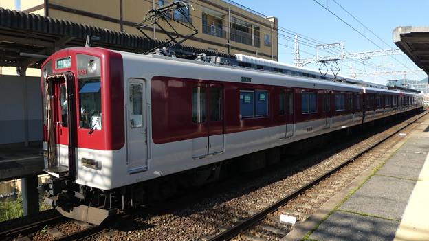 近鉄:6419系(6421F)・6413系(6413F)-01