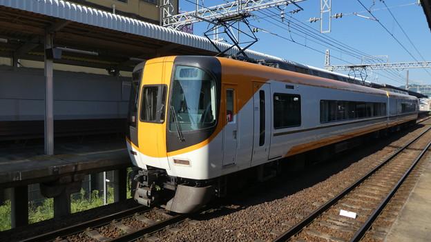 近鉄:16400系(16401F)-04