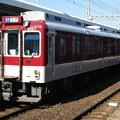 近鉄:6020系(6057F)-01