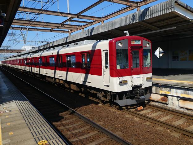 近鉄:1620系(1624F)・2410系(2414F)-01