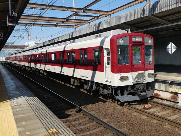 近鉄:1400系(1501F)・1220系(1221F)-01