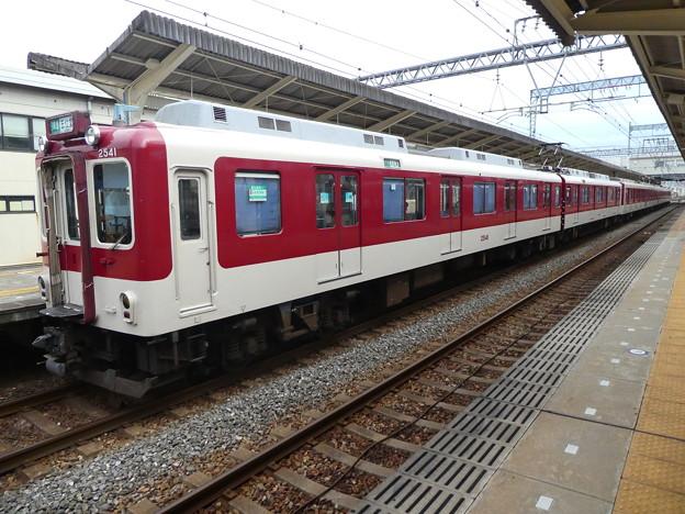 近鉄:2430系(2441F)・1620系(1621F)-01