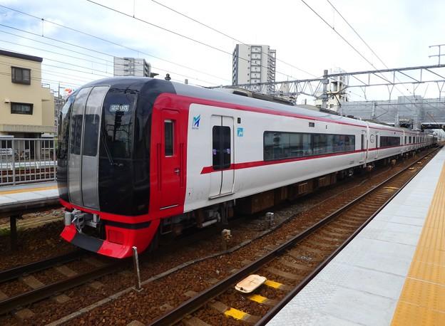 名鉄:2200系・3150系-02