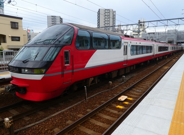 名鉄:1000・1200系・1800系-01