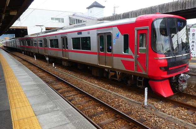 名鉄:9500系・3100系-01