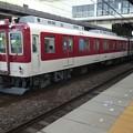 近鉄:1810系(1827F)・5209系(5110F)-01