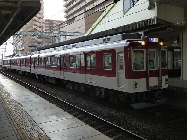 近鉄:2800系(2809F)-02