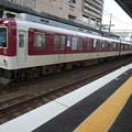 近鉄:2610系(2626F)・1233系(1242F)-01