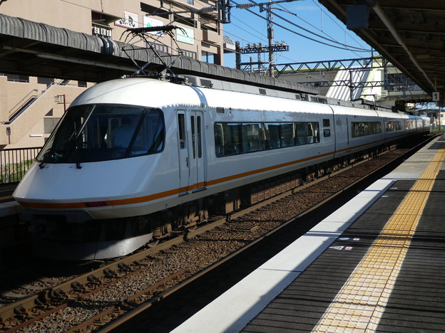 近鉄:21000系(21107F)-02