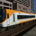 近鉄:22000系(22115F)・12200系(12250F)-01