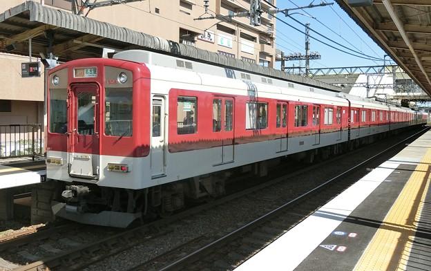 近鉄:1400系(1507F)・1430系(1434F)-01