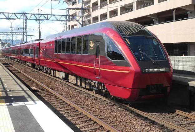 近鉄:80000系(80113F)-01