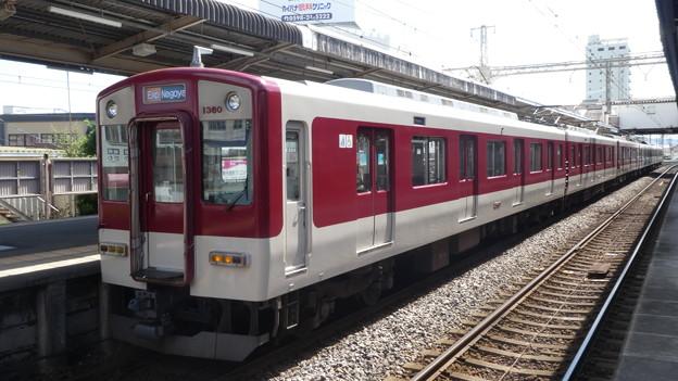近鉄:1253系(1260F)・5200系(5102F)-01