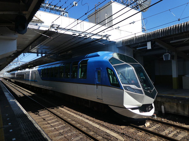 近鉄:50000系(50101F)-03