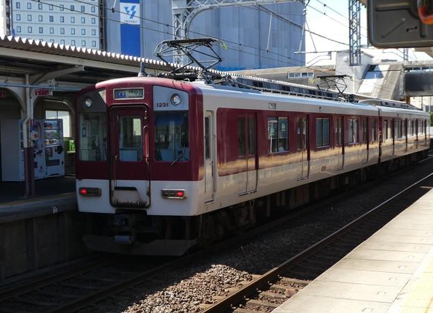 近鉄:1230系(1231F)-04