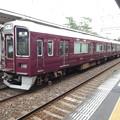 Photos: 阪急:9000系(9008F)-03
