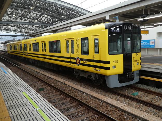 阪神:5500系(5513F)-07